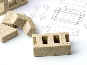 エコストラクチャーの実習 建築構造