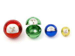 球形ケース ジュエリー造形2