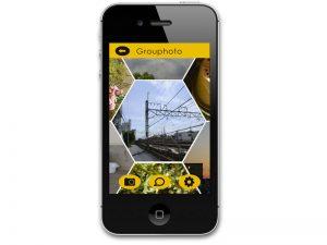 スマートフォンアプリのデザイン Web応用
