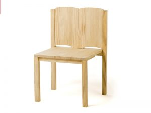 スタッキングチェア 家具デザイン