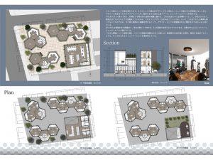 建築模型 卒業制作