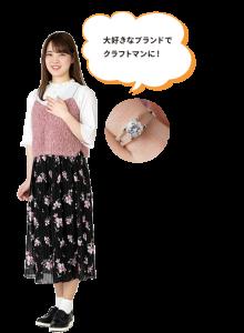 大平 可奈子 さん