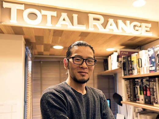 2001年卒業 今井俊文さん 東京 国立東京大学教育学部付属高等学校出身
