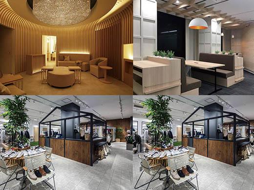 2001年卒業 今井俊文さん 店舗やオフィスの内装デザイン