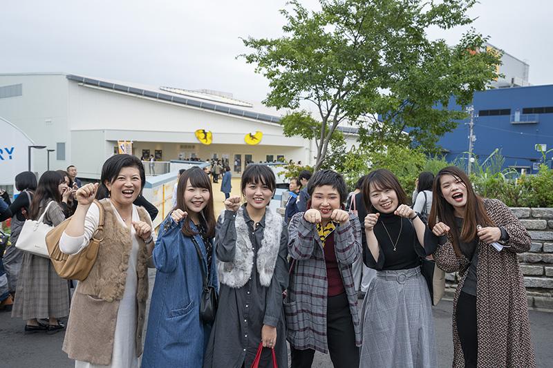 全校生で劇団四季ミュージカル『キャッツ』を観に行ってきました!