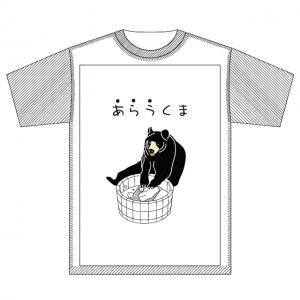優秀賞受賞&商品化「第6回Tシャツデザインコンテスト」