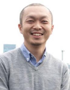 設計室 主任 関 聡 氏